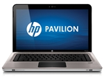 Picture of HP Pavilion Notebook
