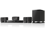 Picture of Panasonic Home Theater