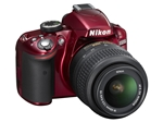 Picture of Nikon D320