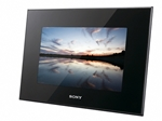 Picture of Black Sony Photo Frame