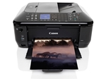 Picture of Canon Wireless Printer and Scanner