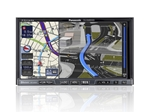 Picture of Panasonic Navigation System